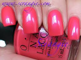 46 best reds oranges corals nail polish images on pinterest