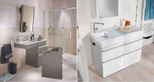 meuble cuisine dans salle de bain lapeyre meuble de salle de bain rayonnage cantilever