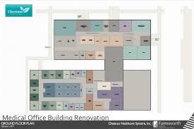 Health Center Floor Plan by Chestnut Health Announces Major Expansion Wglt