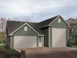 Garage With Loft Kelby Garage With Loft And Rv Plan 059d 6012 House Plans And More