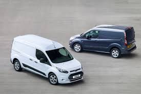 van ford ford transit connect best small vans best small vans on sale
