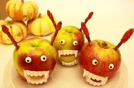 healthy halloween snacks vitalmag