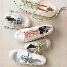 23 ways to kick up your style with diy shoes martha stewart