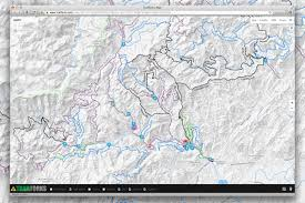 Draw Route On Google Maps by The Complete Route Planning Guide Bikepacking Com