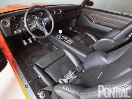1969 pontiac gto jim wangers edition rod network