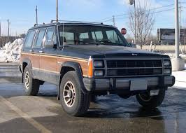 jeep comanche interieur jeep pinterest jeeps cherokee and cars