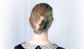 scunci twist hair how to use the scunci twist clip to create a chignon