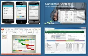10 best gantt chart tools u0026 templates for project management