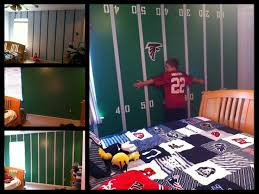 Best Boys Room Images On Pinterest Boy Bedrooms Bedroom - Football bedroom ideas