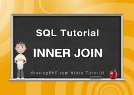 sql query join tutorial sql inner join syntax tutorial php mysql database youtube