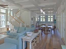 coastal home interiors coastal home with turquoise interiors home bunch interior