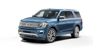 2018 ford expedition and 2018 f 150 get serious updates here u0027s