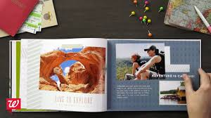4x6 photo book create personalized photo books at walgreens