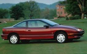 1996 saturn s series information and photos zombiedrive
