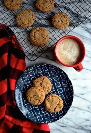 chewy espresso cookies real coffee espresso and christmas cookies