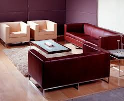 Dazzling Modern Leather Sofa Convention Other Metro Contemporary - Houston modern furniture