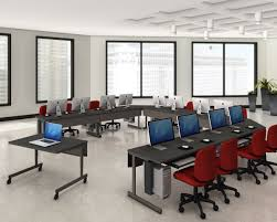 abco new medley classroom and training tables