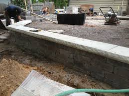 Raised Patio Construction 23 Best Project Gallery 2 Images On Pinterest Brick Pavers