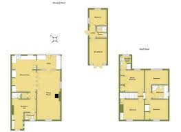 Althorp House Floor Plan by Allan Morris Worcestershire Estate Agents 4 Jubilee Cottages