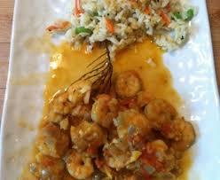 recette de cuisine r nionnaise cari de crevettes recette réunionnaise recette de cari de