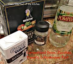 caramelized onion zucchini tomato and mushroom tart can u0027t stay