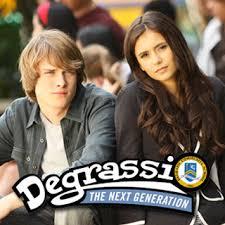 Degrassi Mirror In The Bathroom Episode Data Degrassi The Next Generation