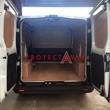 renault trafic back renault trafic sept 2014 on ply lining from