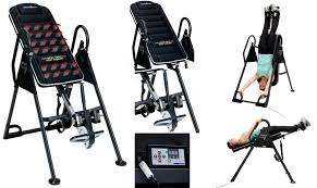Ironman Essex 990 Inversion Table Ironman Inversion Table Ironman Gravity Highest Weight Capacity