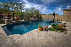 Gallery Phoenix Pool Contractors
