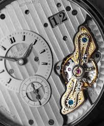 Credence Design Impression Visiting The Glashütte Original Manufacture From Watch Design
