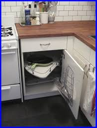 kitchen corner storage ideas the best simple storage for a kitchen corner ideas pic of cabinets