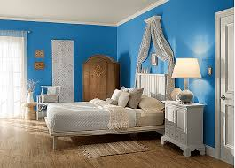 Blue Paint Colors For Bedrooms The 10 Best Blue Paint Colors For The Bedroom