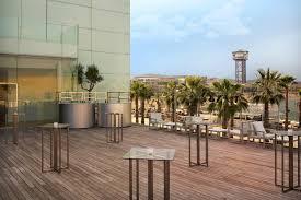 Greatroom Great Room Terrace I Meetings U0026 Events I W Barcelona
