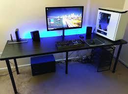 gamer desk astounding computer gamer desk chair for pc robert