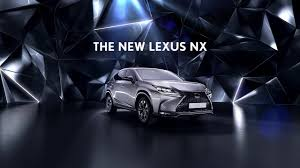 all new lexus nx compact lexus nx 200 turbo 2015 on vimeo
