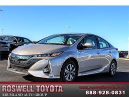 toyota new 2017 new 2017 toyota prius prime advanced hatchback in roswell r18241