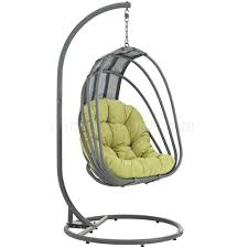 Outdoor Patio Swing by Whisk Outdoor Patio Swing Chair By Modway Choice Of Color