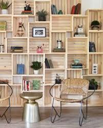 Imagine B Bookshelf 45 Diy Bookshelves That Work Shadow Box Project Ideas And Box