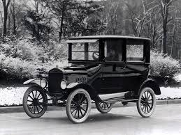 first car ever made by henry ford ford renews model t trademark autoevolution