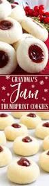 best 25 jam cookies ideas on pinterest thumbprint cookies jam