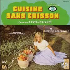 emission tv cuisine disque séries tv et dessins animés cuisine sans cuisson chanté par
