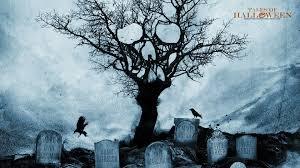 tales of halloween wallpaper 10046567 1920x1080 desktop
