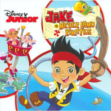 land pirate band jake neverland pirates
