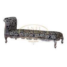 High Quality Sofa Manufacturers Chaise Carved Lounge Indonesian Furniture Indonesian Furniture