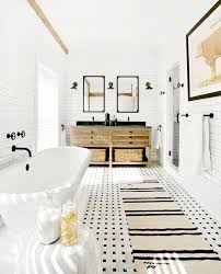 bathroom mirror ideas could this new bathroom trend be the next claw foot tub mydomaine