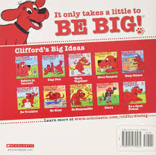 clifford halloween book clifford u0027s birthday party 50th anniversary edition norman