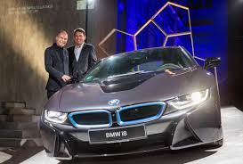future bmw i8 the purchase of a bmw i8 also grants customers entry into an