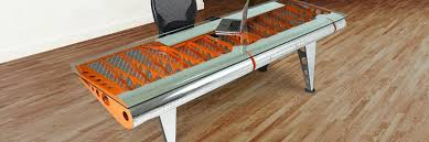 Airplane Wing Coffee Table by Motoart Own A Piece Of Aviation History