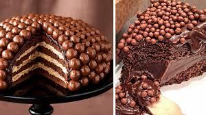 how to make chocolate cake videos cake style amazing