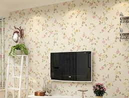 wallpaper 3d for house house 3d tv wall pastoral style wallpaper download 3d house